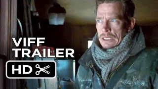 VIFF (2013) - Whitewash Trailer - Thomas Haden Church Drama HD