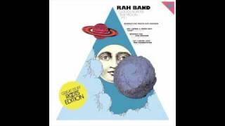 Rah Band - Clouds Across the Moon (Jay Lumen and Umek Remix) (Short Version)