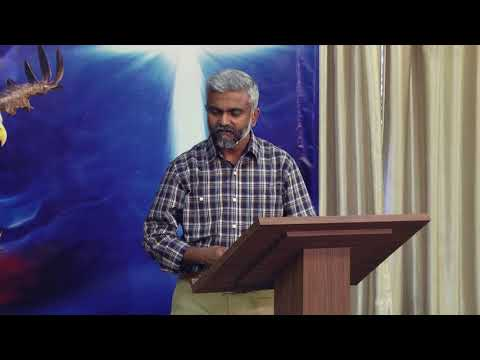 Dare to Believe | Faith of the Warriors Series | Ps Steven Francis