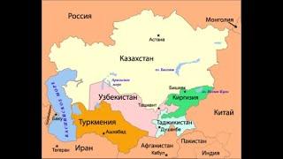 Эксперт: Ни один из конфликтов в Средней Азии до сих не решен. Что дальше?