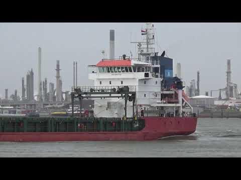 LUKA General cargo vessel