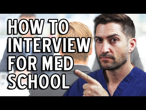 how-to-nail-the-interview-for-med-school-and-actually-get-in!