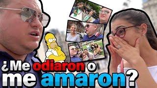 🇦🇷 HOMERO SIMPSON VISITA BUENOS AIRES ARGENTINA