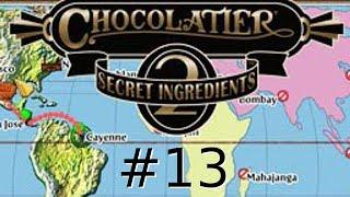 LP Chocolatier2 #13 - Geheimlaborexperimente