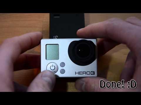GoPro Hero 3 Black Edition - Final Update (April 4th 2013!)