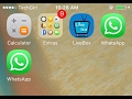 How To Use 2 Whatsapp On Iphone Without Jailbreak Or Computer (March 2017)