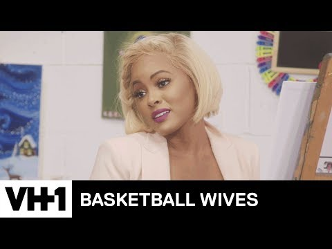 BonnieJill Keeps It Real With Malaysia 'Sneak Peek'  Basketball Wives