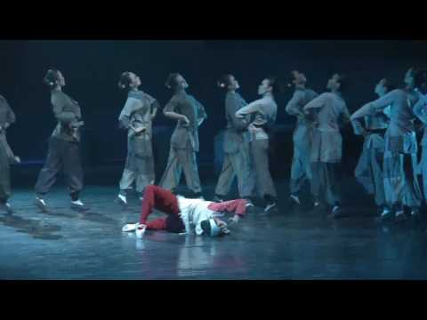 "Dance Drama ""Red Sorghum""--Qingdao Song and Dance Theatre"