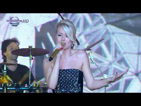 TSVETELINA YANEVA - V TVOYA STIL / Цветелина Янева - В твоя стил, live 2012