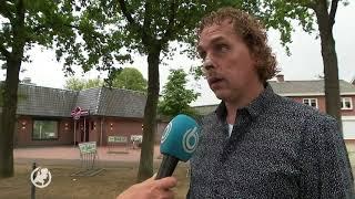 SBS6 hart van Nederland beveiliger Bruins Saasveld werd mishandeld en doet zijn verhaal