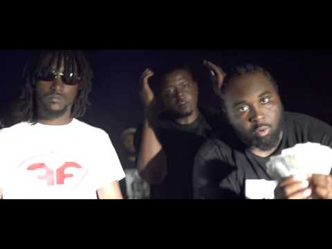 Nova Nove feat. FMB DZ - No Match (Official Music Video)