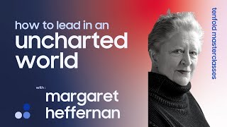 21 April 2021 Masterclass with Margaret Heffernan | Tenfold Australia