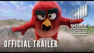 The Angry Birds Movie - Official Trailer (HD)