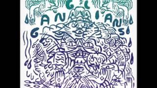Ganglians - Valiant Brave