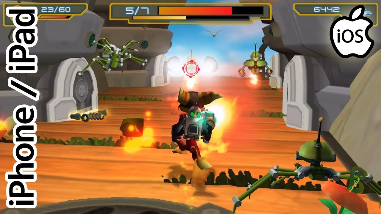 ratchet and clank size matters pc game free download