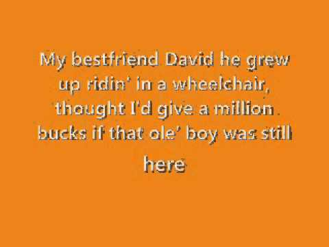 Back- Jake Owen And Colt Ford w/lyrics