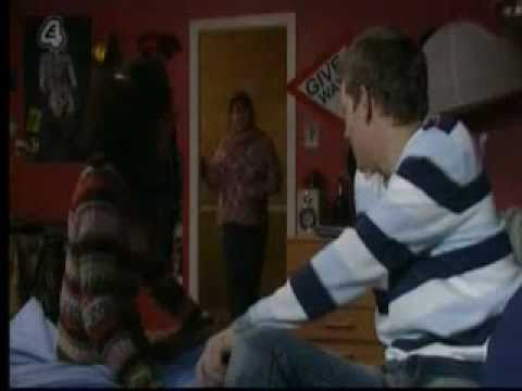 Hollyoaks - 28th February 2007 (prt 1/2)