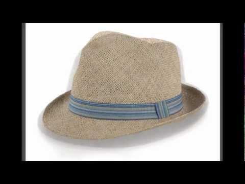 Compra hombres de paja sombreros de playa online al por