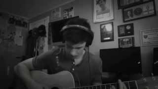 "Shawn Mendes Cover ""Lego House"" -Ed Sheeran *rain background"