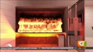 Video Kenneth Matiba cremated at Lang'ata crematorium download MP3, 3GP, MP4, WEBM, AVI, FLV Oktober 2018