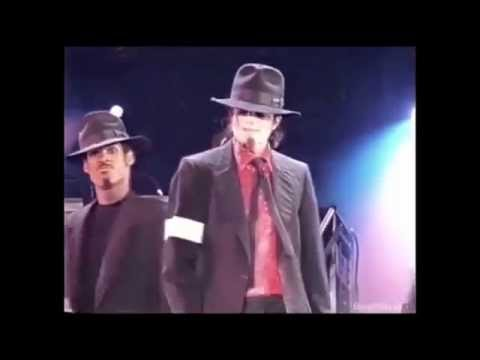 Michael Jackson: Invincible Tour: Live In Budapest (Part Eighteen)