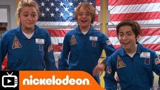 Nicky, Ricky, Dicky & Dawn | Nicknames | Nickelodeon UK