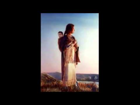 The Story of Sacagawea