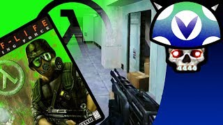 [Vinesauce] Joel - Half Life Marathon: Half-Life: Opposing Force