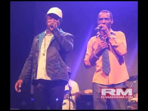 See our ReggaeMania.com Video Footage featuring Pinchers, Marcia, Freddie & Sanchez at Sound Academy
