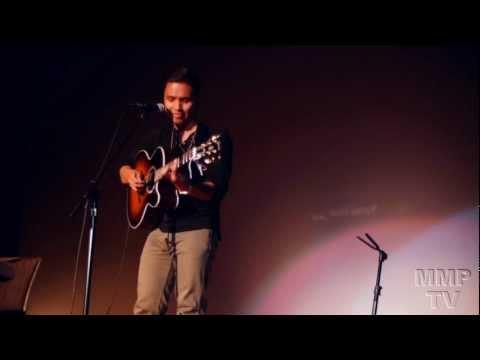 MMP-TV: Tori Kelly & Jeremy Passion Live Performance