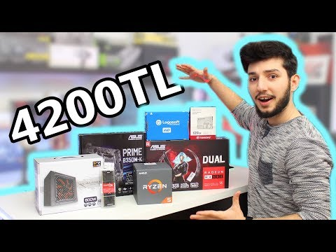 1000$ Gaming PC