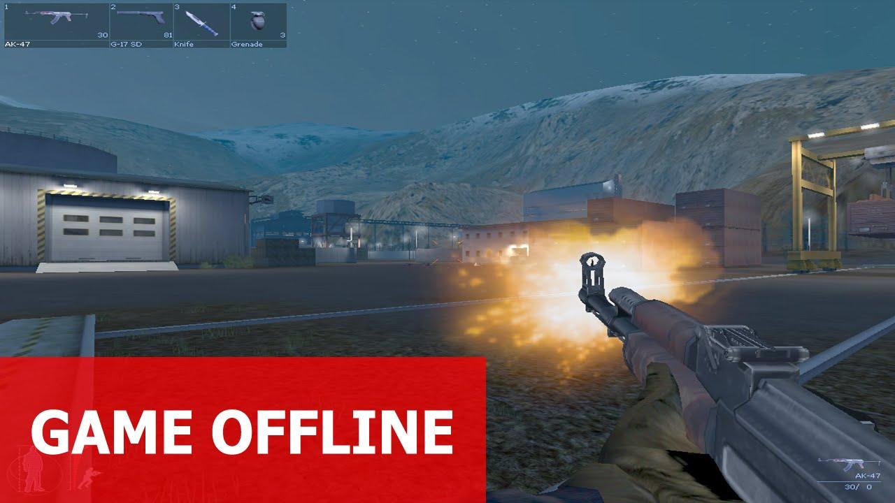 Cùng chơi IGI 2: Covert Strike on PC / Laptop