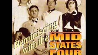 The Mid-States Four - Honey.wmv Thumbnail