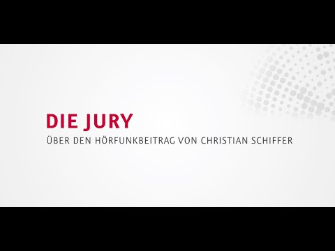 Jury Uber Christian Schiffer Youtube