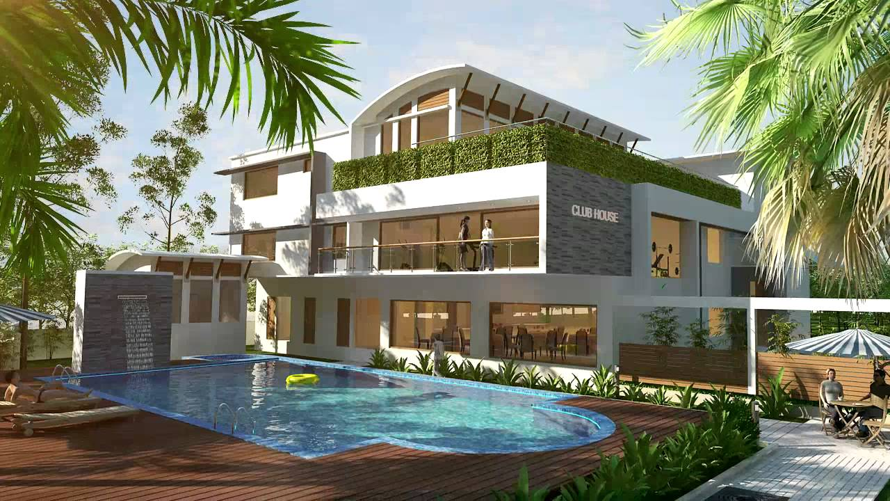 Luxury Villas In Cochin For Sale