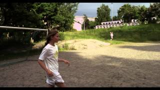 Eric Saade - Winning Ground (The Official Song of UEFA Women's Euro 2013) [Official Music Video]