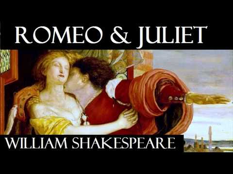 ROMEO & JULIET - FULL AudioBook by William Shakespeare | The