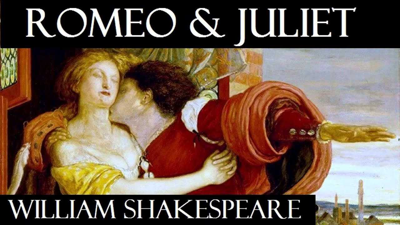 romeo and juliet by william shakespeare as an example of a tragedy Before young william shakespeare wrote his play about two poetry speaking, hormone-driven teenagers who defy their families' long-standing feud and risk everything to be together, love wasn't even considered a suitable subject for a  tragedy not anymore written at the beginning of shakespeare's career as a.