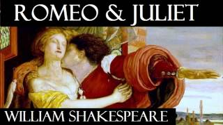 Download ROMEO & JULIET - FULL AudioBook by William Shakespeare | Theater & Acting Audiobooks