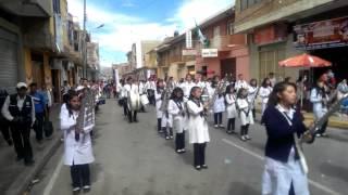 Banda San Rafael - Punata