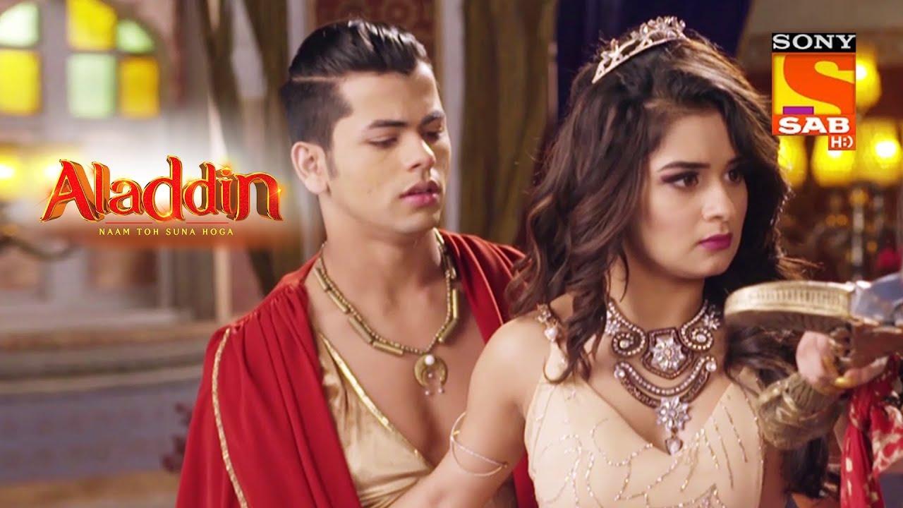 Download Yasmine Protects Aladdin | Alasmine Romantic Moments | Aladdin