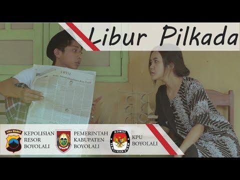 FILM PENDEK - PILKADA 2018