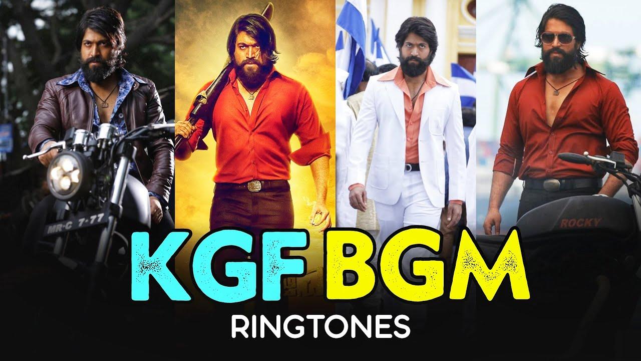 KGF RINGTONE MONSTER BGM | KGF Mother sentiment BGM | The