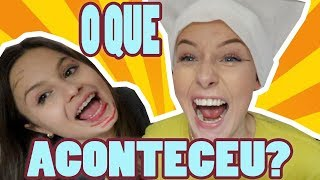 Baixar MAQUIAGEM ÀS CEGAS ft. NIENKE | Rafa Gomes