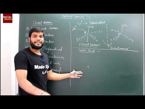 Chiral Carbon | PPL | Optical Activity Concepts | Optical Isomers | NEET JEE AIIMS