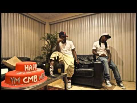 Lucci Lou - No Problems (feat. Lil Wayne)