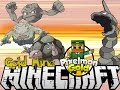 Minecraft Pixelmon Gold #71 'Gold Mining and Server Support'