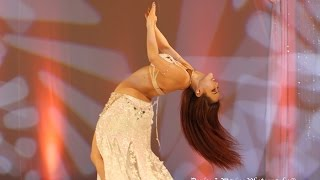 Sophia (DongHee Hong)  2015 MBC convention