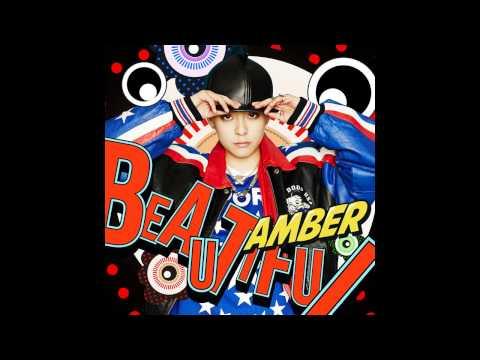 AMBER f(x)  –  'Beautiful' The 1st Mini Album Download