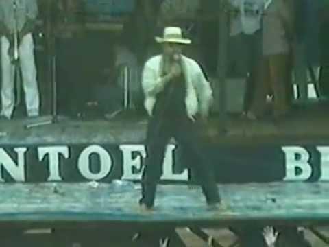 Farid Harja & The Rollies (Live Konser Tahun 80an)